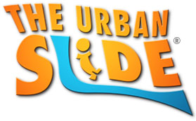 The Urban Slide Logo