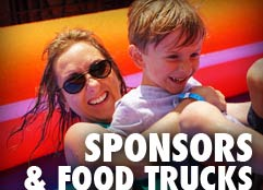 Become the Urban Slide sponsor
